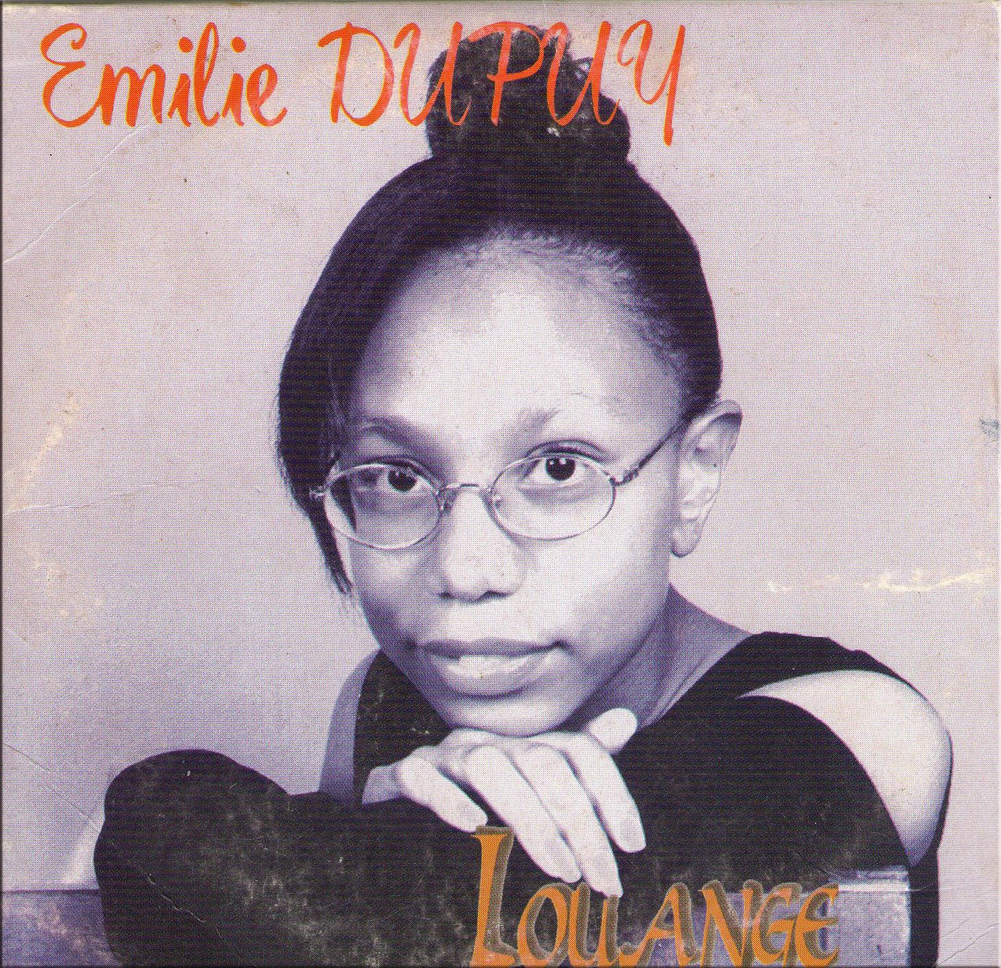 Emilie Dupuy