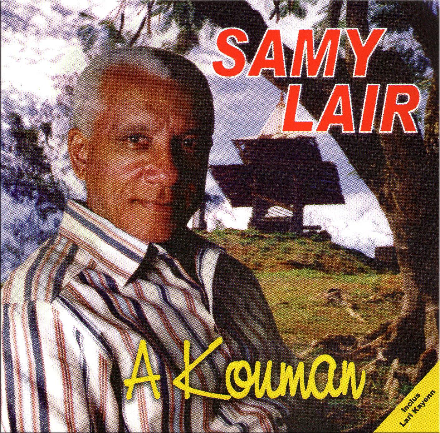 Samy Lair