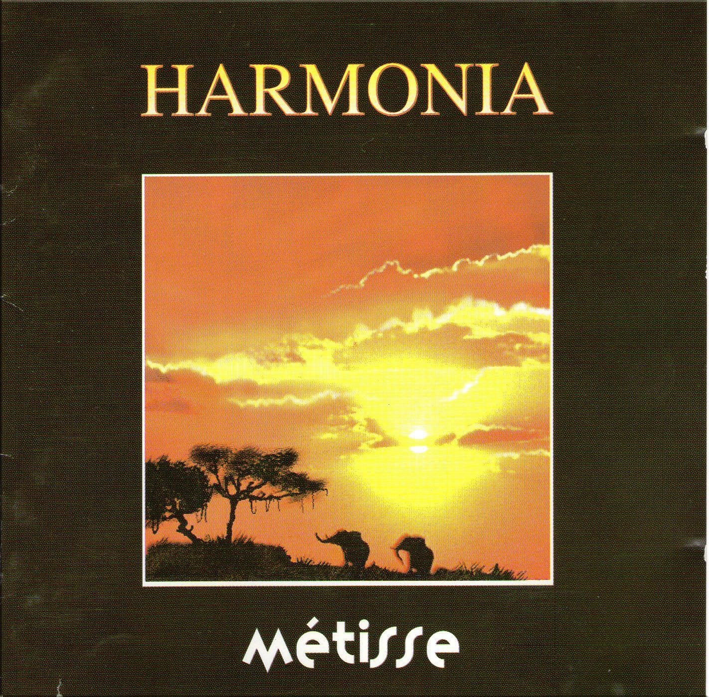 Harmonia 3