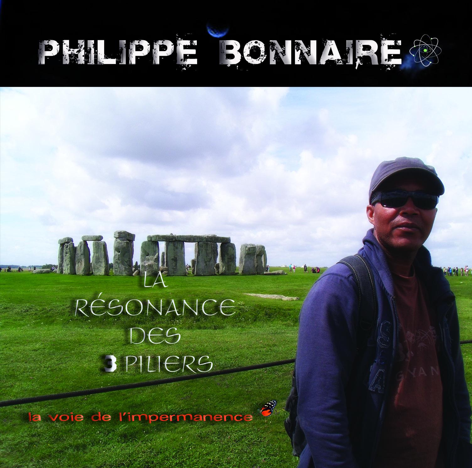 cover recto Philippe