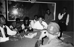 RFO radio Martinique