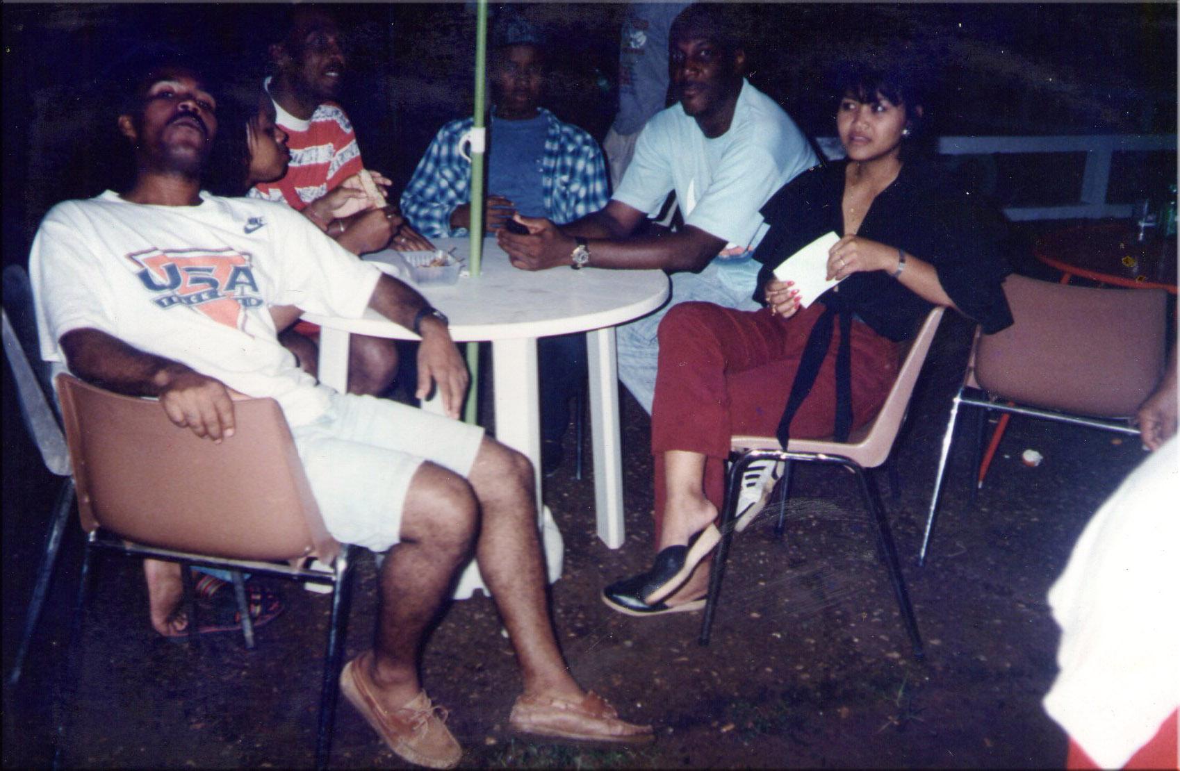 A Mana 1996