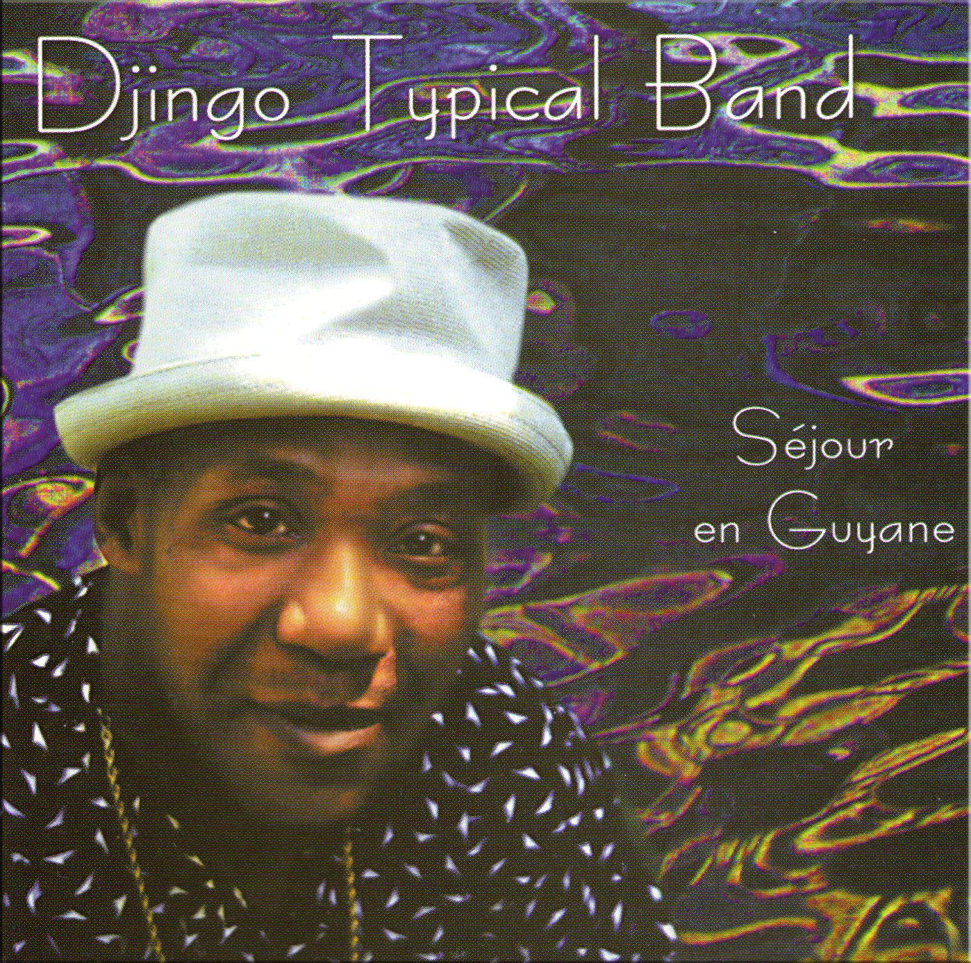Djingo typical band