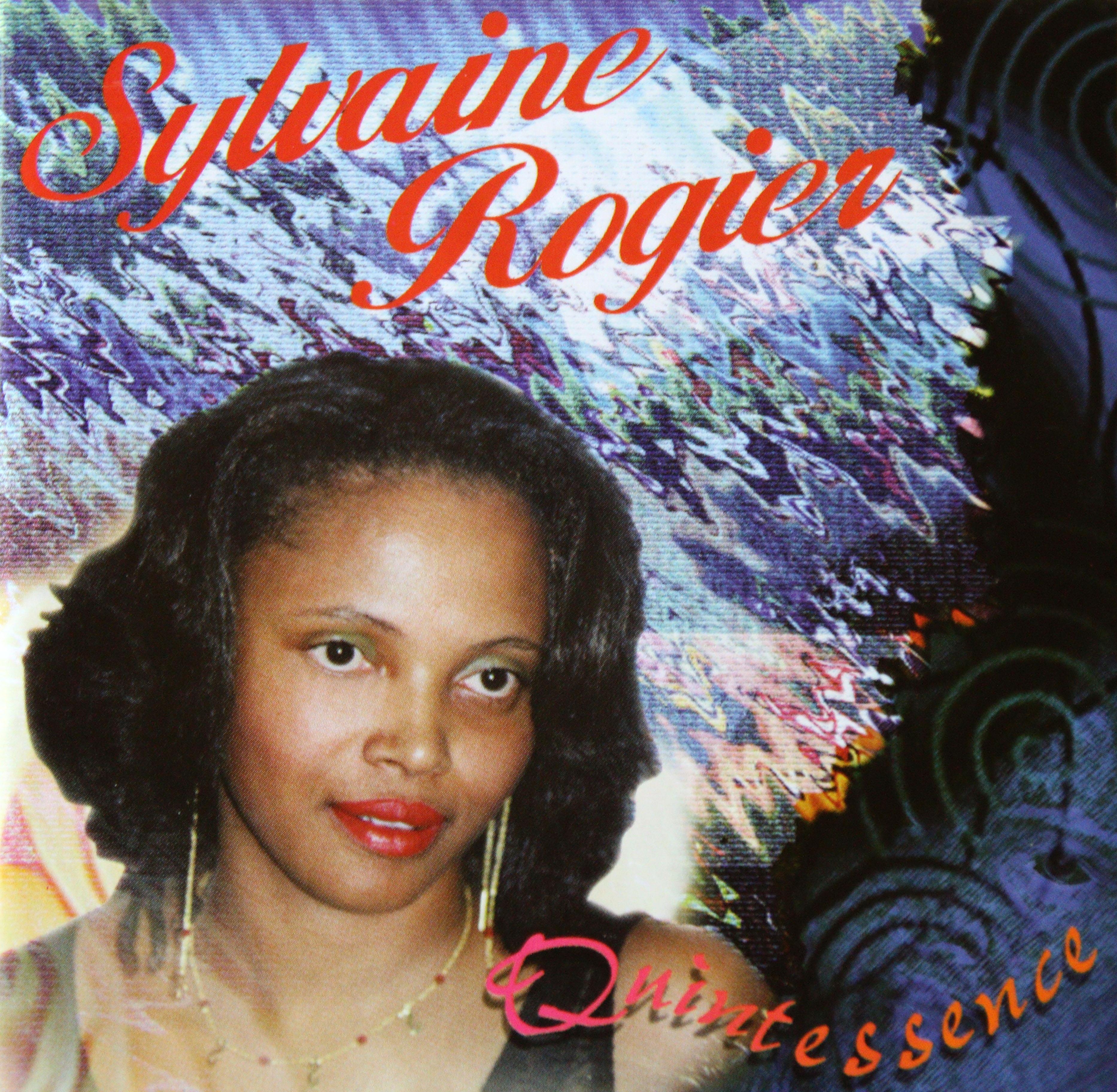 Sylvaine Rogier Quintescence