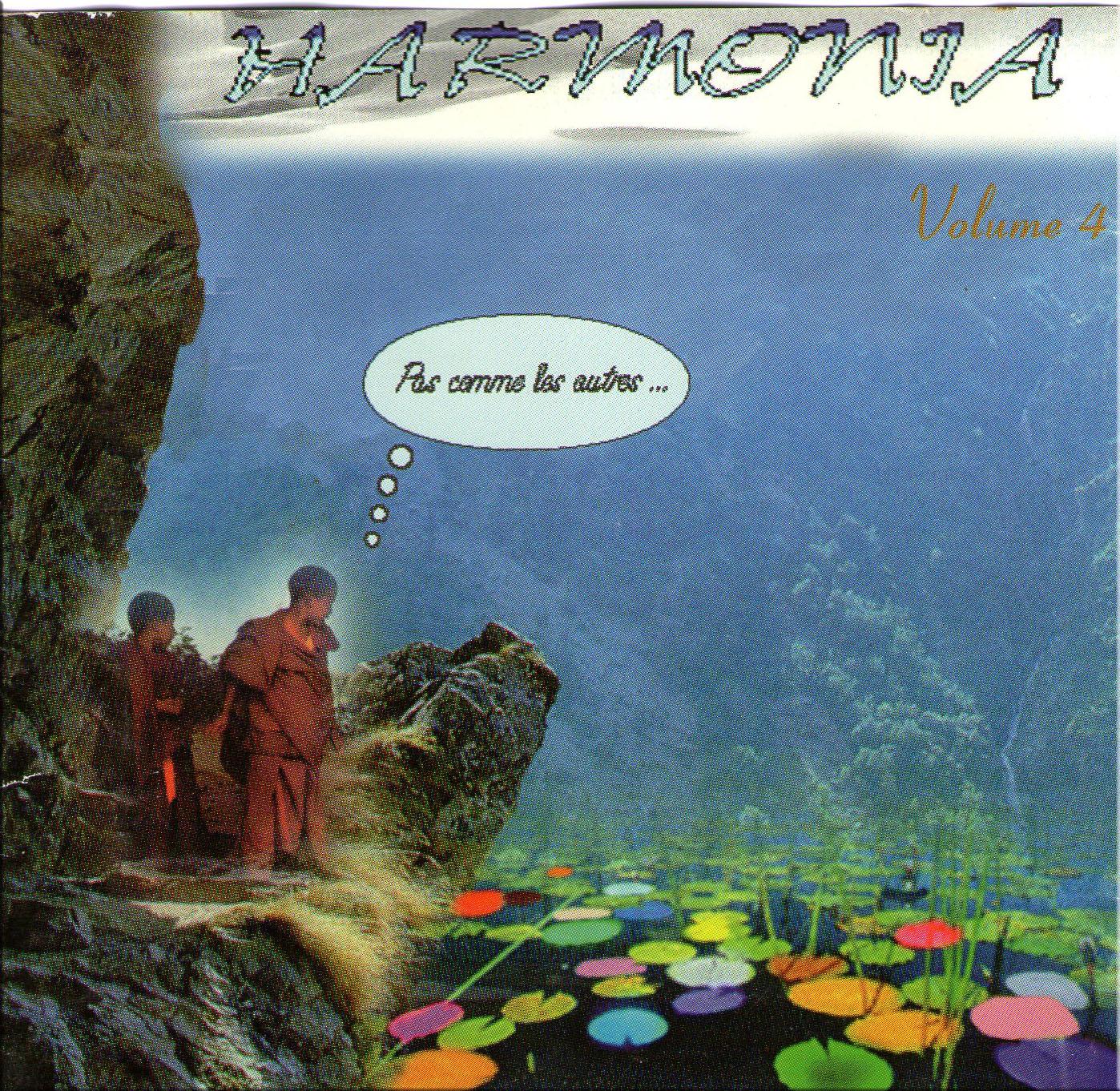 Harmonia 4