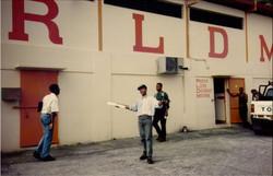 RLDM Martinique