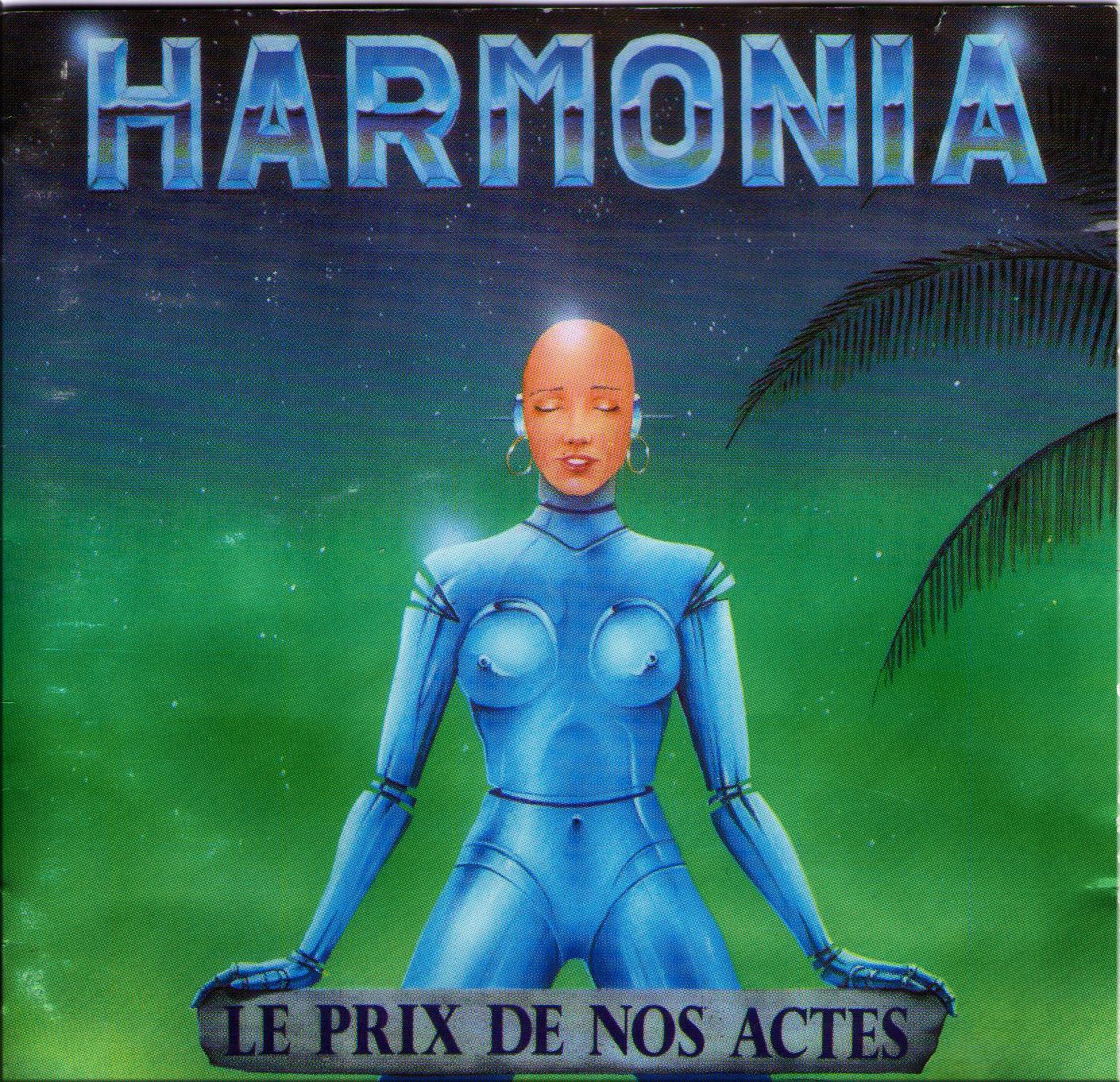 Harmonia 2