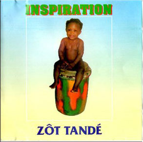 Inspiration Zòt Tandé
