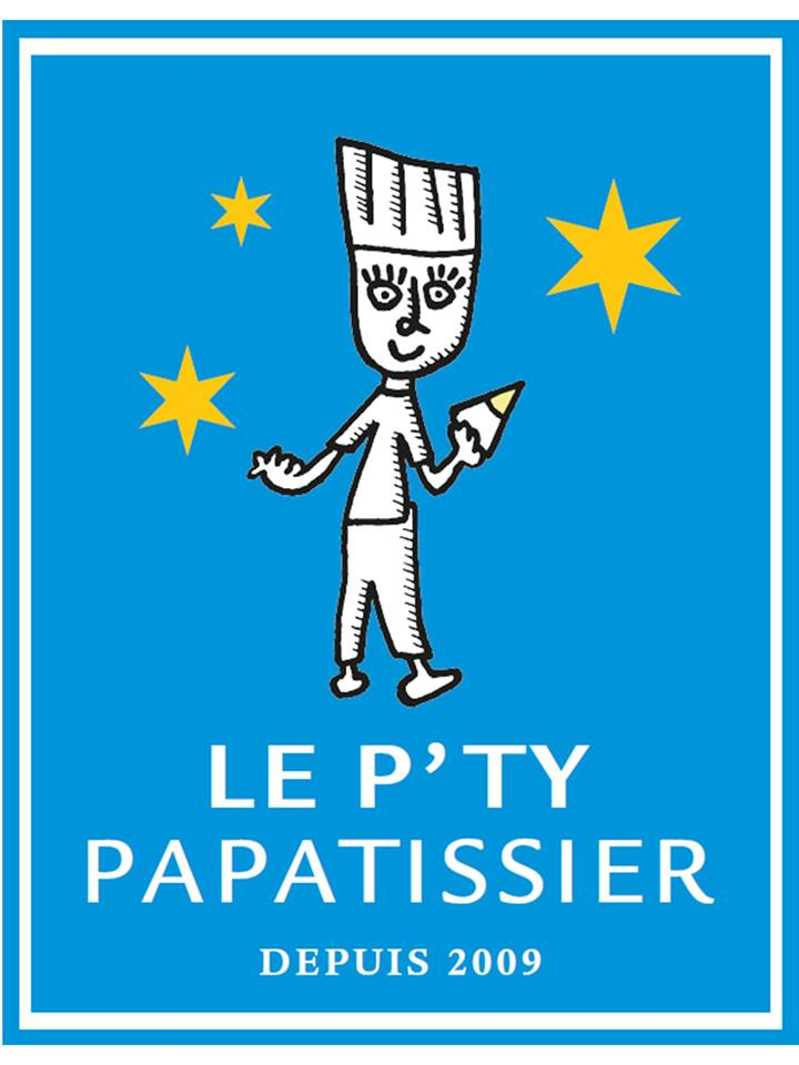 le p'ty papatissier