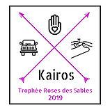 Association kairos trophée roses des sables 2019 rallye maroc