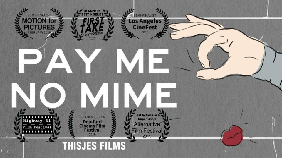 pay me no mime one sheet with laurels-2.