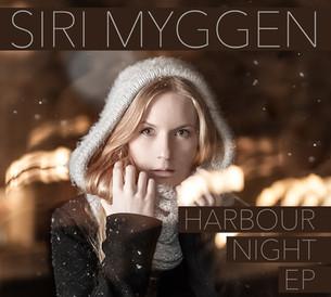 Lyt til Harbour Night EP :-)
