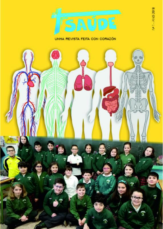 Revista Máis Saúde