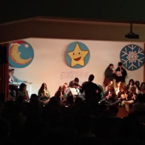 Festival de Secundaria