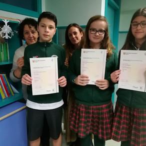 Certificados Trinity y Cambridge