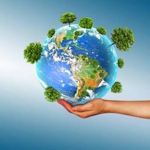 Día Internacional del Medio Ambiente - 5 de Junio