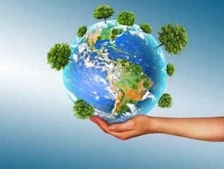 Por un mundo sin contaminación