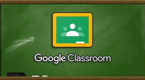 Plataforma educativa Google Classroom - Secundaria