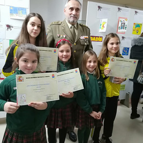 Premios Museo Militar