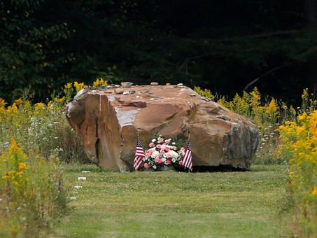 Remembering United Flight 93