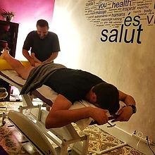 #massatge #massatgedescontracturant #mas