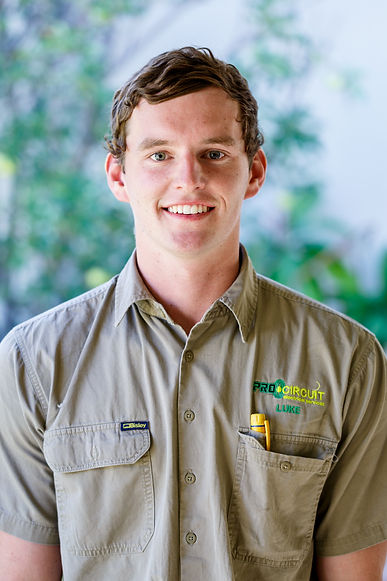 Electrician Luke - Pro Circuit Electrical Services Perth