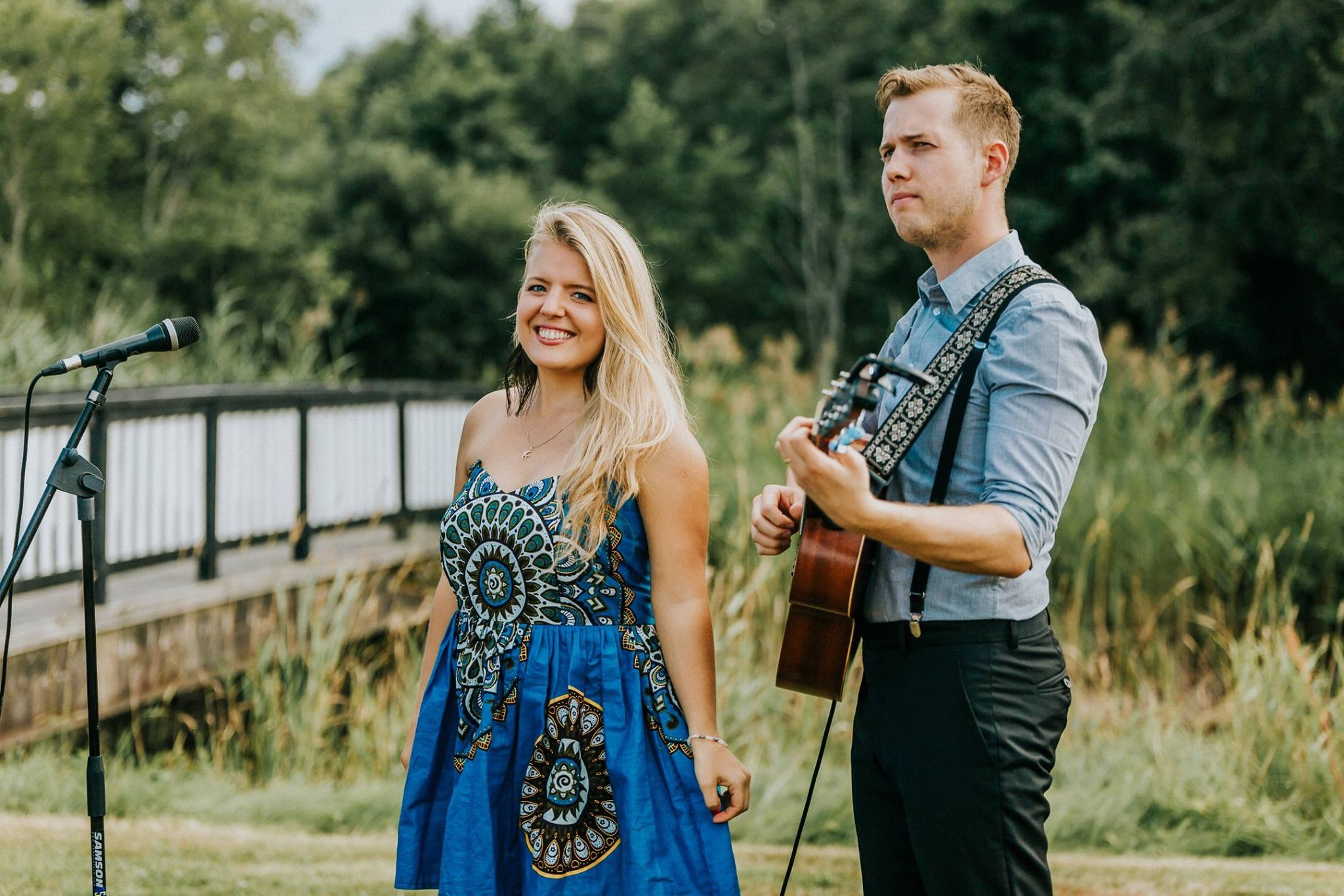 Live Music: DUO