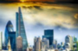 enjoy view of the london skyline student