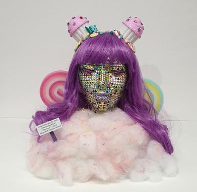Creative head (Katy Perry)