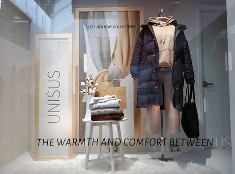 UNISUS Sustainable & Unisex Clothing
