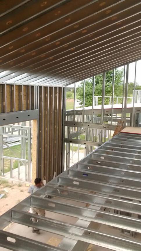 grupo ark steel framing