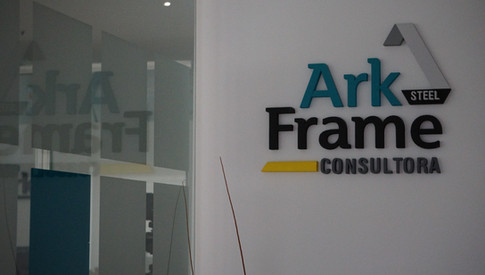 Grupo Ark Steel Framing construcción en seco