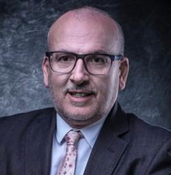Bernard Bensaid