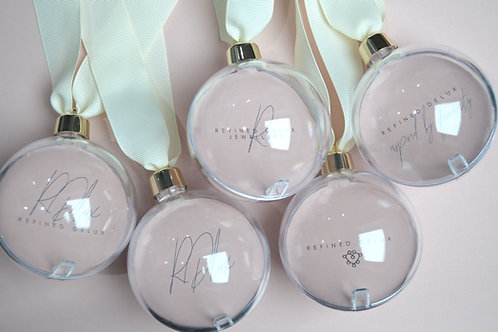 Bauble Packaging