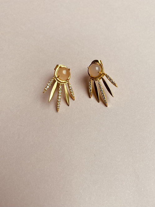 Navaho Earrings