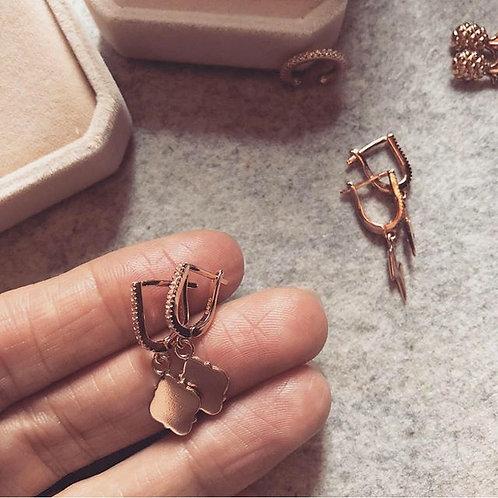 Eva Earrings