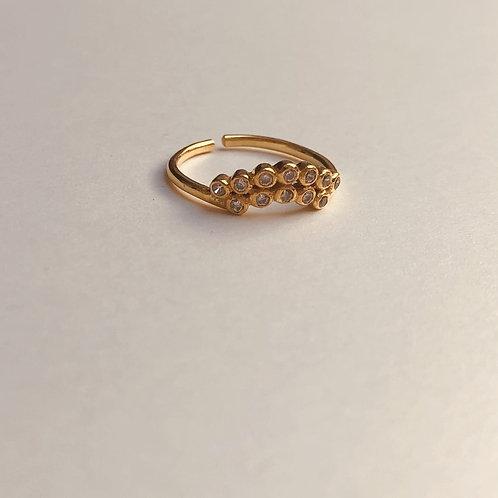 Horizon (Double) Ring
