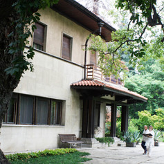 Renovation of Krichim Residence