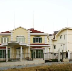 Kambanite Residential Buildings