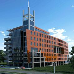 Tsarigradsko Shose Business Center