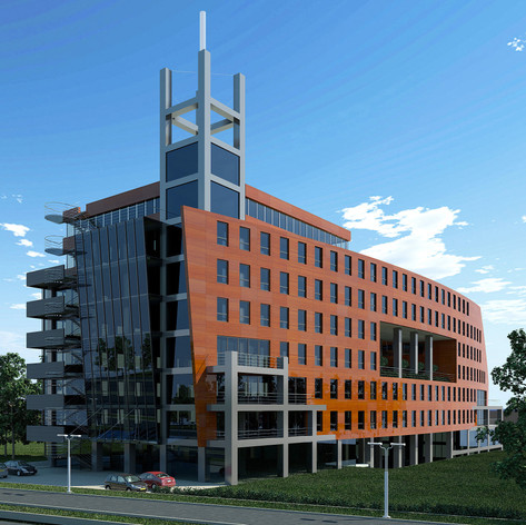 Tsarigradsko Shose Business Center