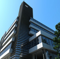 City Corp Office Building
