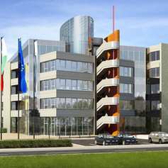 Stroy-Consult Office building
