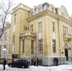 UBB Haskovo Branch Renovation
