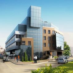 Autotrade Office Building