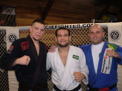 Gracie Fighter 2010