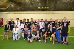 Jiu-Jitsu Family Syracuse