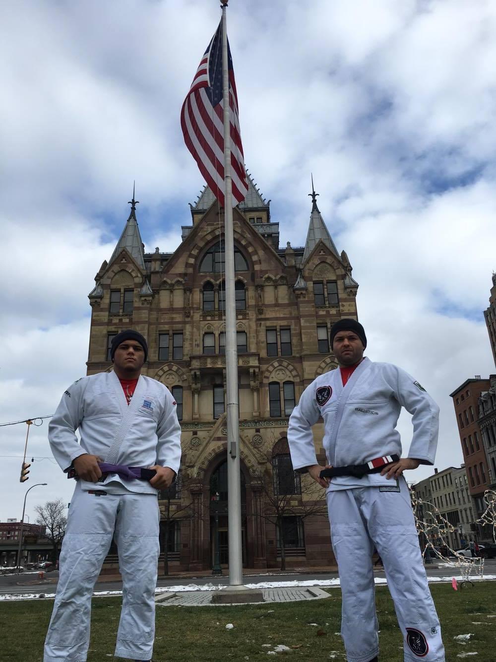 Syracuse Jiu-Jitsu
