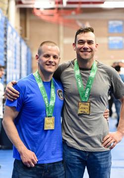 Brothers Champion