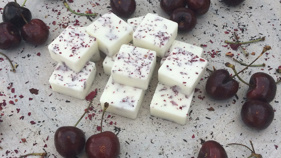 Cheeky Cherry - Eco Wax Melts - 12 Pack (48Hrs)
